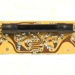 LUXMAN (ラックスマン) PD121 ストロボ回路基板 半田面 オーバーホール後