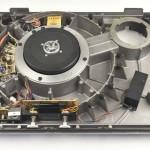 LUXMAN (ラックスマン) PD121 内部 オーバーホール後
