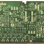 Technics (テクニクス)SP-10mk3 ドライブ回路基板 半田面 メンテナンス前