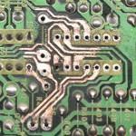 Technics (テクニクス) SP-10mk3 回路パターン切断場所