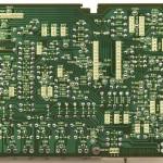 Technics (テクニクス)SP-10mk3 ドライブ回路基板 半田面 メンテナンス後