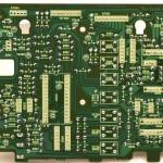 Technics (テクニクス)SP-10mk3 オペレーション回路基板 半田面 メンテナンス後