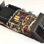 Technics (テクニクス)SP-10mk3 コントロールユニット内部 メンテナンス後