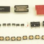 Technics (テクニクス) SP-10mk3 オーバーホール交換部品以外の交換部品