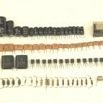 DENON (デノン) DP-80 オーバーホール交換部品
