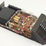Technics (テクニクス) SP-10mk3 コントロールユニット内部 オーバーホール後