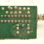 KENWOOD (ケンウッド) L-07D LED回路基板 半田面 オーバーホール前