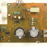 KENWOOD (ケンウッド) L-07D 電源回路基板 部品面 オーバーホール後