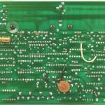 KENWOOD (ケンウッド) L-07D コントロール回路基板 半田面 オーバーホール後