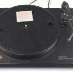 Technics (テクニクス) SL-01 オーバーホール前