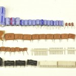Technics (テクニクス) SL-01 メイン オーバーホール交換部品