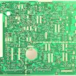 Technics (テクニクス) SP-10mk2A メイン回路基板 半田面 オーバーホール後