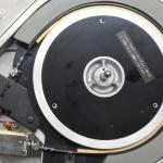 Technics (テクニクス) SP-10mk2A 機械ブレーキ部分 メイン回路基板修正後