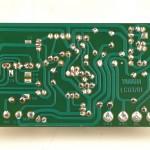 YAMAHA (ヤマハ) YP-1000 電源回路基板 半田面 オーバーホール後