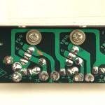 YAMAHA (ヤマハ) YP-1000 パワートランジスタ回路基板 半田面 オーバーホール後