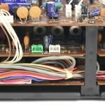 Technics (テクニクス) SP-10mk3 コントロール回路基板FG信号入力部