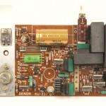 DENON (デノン) DP-6000 モータードライブ回路基板 部品面 オーバーホール後