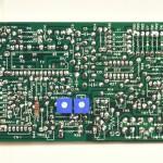 DENON (デノン) DP-80 クオーツサーボ回路基板 半田面 オーバーホール後