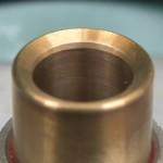 Technics (テクニクス) SP-10mk3 スピンドル軸受 オーバーホール後