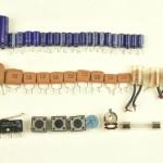 Technics (テクニクス) SP-25 オーバーホール交換部品