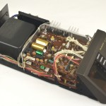 Technics (テクニクス) SL-1000mk3 コントロールユニット内部 メンテナンス前