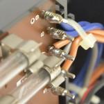Technics (テクニクス) SL-1000mk3 ヒューズ回路基板への配線