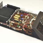 Technics (テクニクス) SL-1000mk3 コントロールユニット内部 メンテナンス後