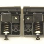 Technics (テクニクス) SL-1000mk3 ダストカバーヒンジ部