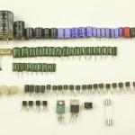 LUXMAN (ラックスマン) PD121A オーバーホール交換部品