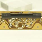LUXMAN (ラックスマン) DP121 ストロボ点灯回路基板 半田面 オーバーホール後