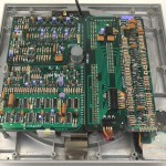 Technics (テクニクス) SP-10mk2 本体内部 メンテナンス前