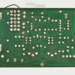 Technics (テクニクス) SP-10mk2 電源回路基板 半田面 メンテナンス前