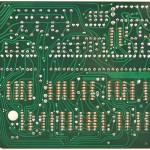 Technics (テクニクス) SP-10mk2 論理回路基板 半田面 メンテナンス後