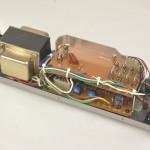 Technics (テクニクス) SP-10mk2 電源ユイット内部 メンテナンス後