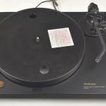 Technics (テクニクス) SL-01 メンテナンス前