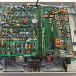 Technics(テクニクス) SP-10mk2 内部 メンテナンス前