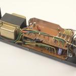 Technics(テクニクス) SP-10mk2 電源ユニット内部 メンテナンス前