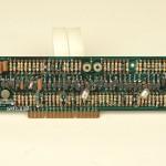 Technics(テクニクス) SP-10mk2 制御回路基板 部品面 メンテナンス前