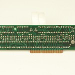 Technics(テクニクス) SP-10mk2 制御回路基板 半田面 メンテナンス前