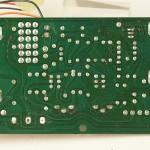 Technics(テクニクス) SP-10mk2 電源回路基板 半田面 メンテナンス前