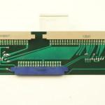 Technics(テクニクス) SP-10mk2 中継回路基板 部品面 メンテナンス後