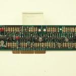 Technics(テクニクス) SP-10mk2 制御回路基板 部品面 メンテナンス後