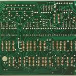 Technics(テクニクス) SP-10mk2 論理回路基板 半田面 メンテナンス後