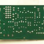 Technics(テクニクス) SP-10mk2 電源回路基板 半田面 メンテナンス後