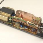 Technics(テクニクス) SP-10mk2 電源ユニット内部 メンテナンス後