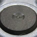 Technics (テクニクス) SP-10mk3 スピンドル軸受表面