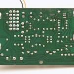 Technics (テクニクス) SP-10mk2 駆電源回路基板 半田面 メンテナンス前