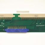Technics (テクニクス) SP-10mk2 中継源回路基板 部品面 メンテナンス後