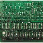Technics (テクニクス) SP-10mk2 論理源回路基板 半田面 メンテナンス後