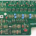 Technics (テクニクス) SP-10mk2 駆動源回路基板 部品面 メンテナンス後